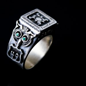 Crossroads Ring