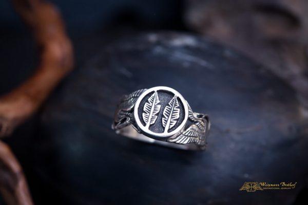 unique rings