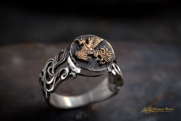 inspirational ring