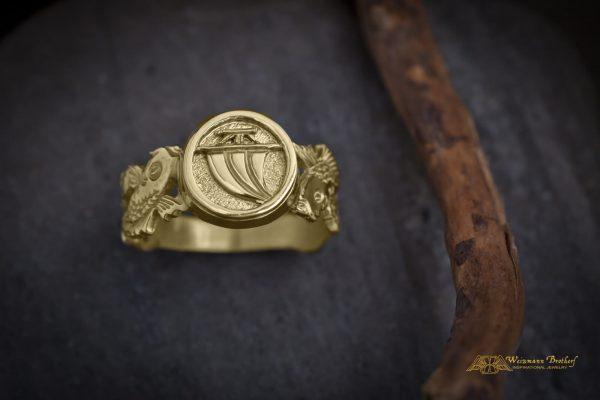 inspirational rings