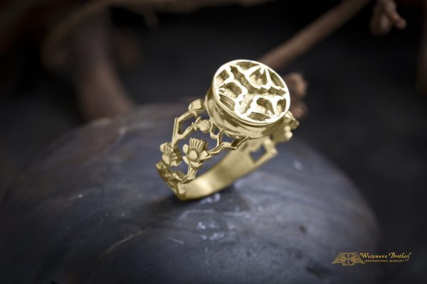 inspirational jewelry rings