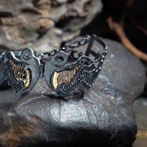 black swan jewelry