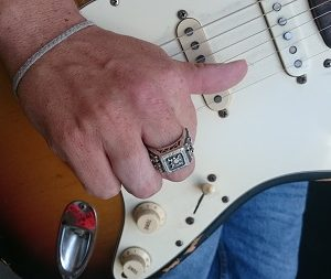 rock and roll jewelry - testimonial