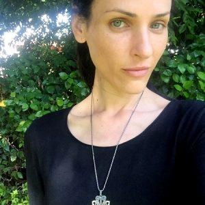 seahorse jewelry - pendant testimonial