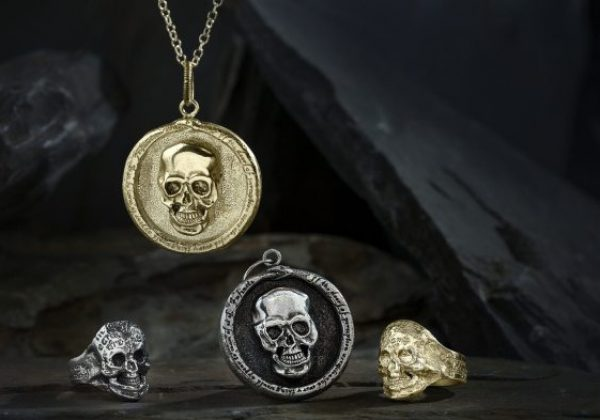 Skull Symbol and the Skull Jewelry